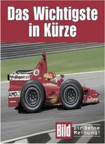 Kunde: Bild / Agentur: Jung von Matt / Motiv: Formel 1