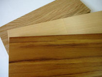 豊富な樹種から選べる床暖房対応無垢フローリング