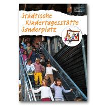 Broschüre bei Agentur Christian von Proeck.