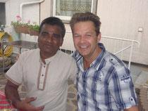 Faruque Ahmed & Frank Keppler