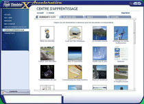Fsx/Centre d'apprentissage/Rubriques clés