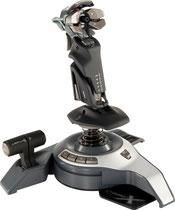 Saitek Cyborg x joystick
