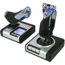 Saitek Flight Control System X52