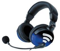 Saitek Micro-casque audio