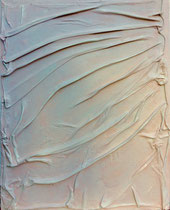 """2017-088, """"Retired toga"""", 40 cm x 50 cm"""