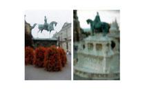 ……..………...Reiter 01, Den Haag 2003 | Reiter 04, Budapest 2004