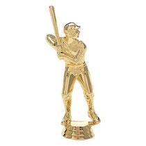 "TFSB21 - 5-1/2"" Male Baseball Figure"