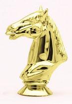 "TF103 - 3-3/8"" Horse Head Figure"