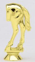 """TF104 - 4"""" Horses Rear Figure"""
