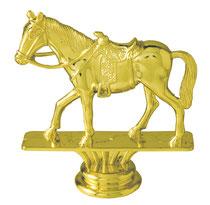 "TF105 - 4"" Horse Figure"