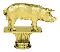"TF109 - 3"" Hog Figure"