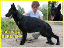 Belinda Berelena