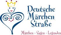 Logo Deutsche Märchenstraße