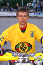 Platz 1: - Vecheslav Lazarenko (Antrazit) # 7