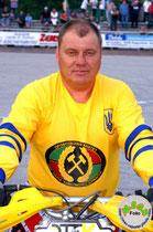 Platz 2:  Vladimir Bojko (Antrazit) # 6