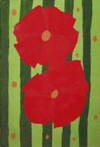 ölfarbe auf karton, 10 x 15 cm
