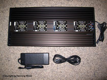 Vertex Illumina SR 600-260