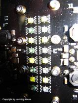 Vertex Illumina SR 600-260 Pad