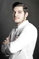 Angelo Ferrigno, Chef étoilé de la maison des Cariatides / Dijon