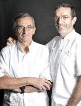 Michel et Sébastien Bras / Aveyron