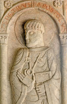 Cloître de Moissac