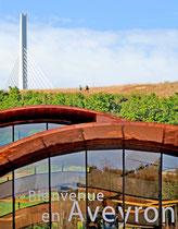 Air du Viaduc de Millau