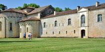 Abbaye de Flaran / Gers