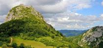 Mont Ségur Ariège