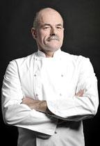 Olivier Prévot-Carme, Chef étoilé du Saint-Martin / Montbéliard