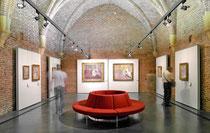 Albi Musée Toulouse Lautrec