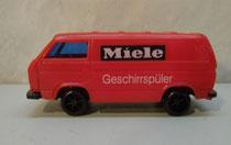 4323/ VW LT ohne Marke ~1970 Miele-Webung, L 10cm, EUR 22,-