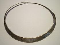 3250/ Halskette ~ 1960, 925er Silber, EUR 35,-