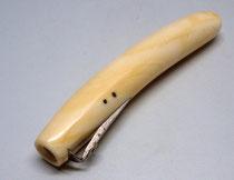 3707/Zigarrenabschneider~1900,Dt.Ostafrika, L 16cm,EUR 210,-