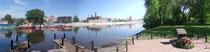Панорама реки Екатерингофки