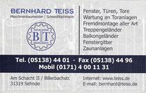 www.teiss.de