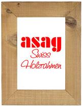 ASAG Swiss Holzrahmen