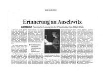 Adressat unbekannt 31.01.2014 Phantastischen Bibliothek Wetzlar