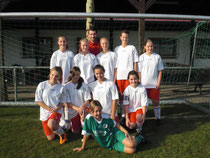 C-Girls 2011/2012