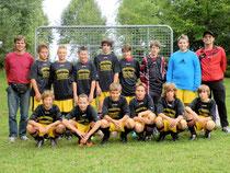 C-Jugend 2011/2012