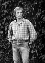 """...erste Filmrolle: DEFA """"Platz oder Sieg""""  1974"""