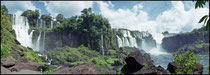 Cascades d'Iguazu