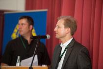 PD Dr. Jörg Spiegel Uniklinikum des Saarlandes