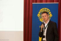 Dr. Marcus Unger, Uniklinikum des Saarlandes
