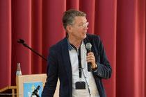 Dr. Ralf E. Lehrke, Chefarzt steroetaxische Neurochiugie Barbaraklinik Hamm
