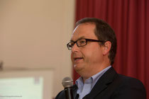 Prof. Dr. Dirk Woitalla, Chefarzt Kupferdreh Essen