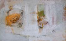 Eitempera auf Papier, 50X70, 2013