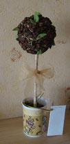 """Топиарий """"Кофейное дерево"""""""