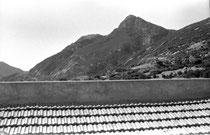 Le Sidi Achour vu de la cité proche de l'usine de liège (juillet 1960)