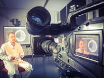Interview mit Dr. med. K. Daniel Martin