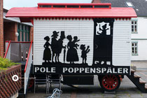 Puppen Theater in Husum